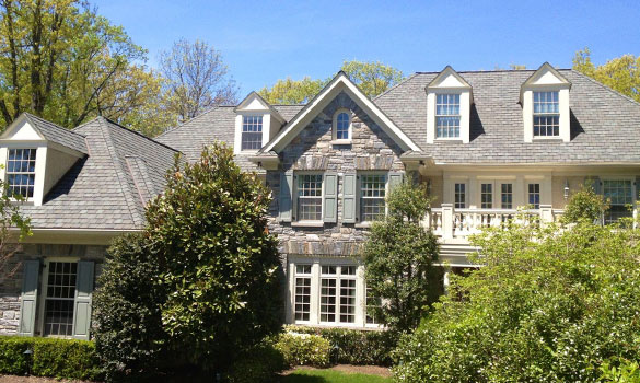 Roof Contractors Garnet Valley PA