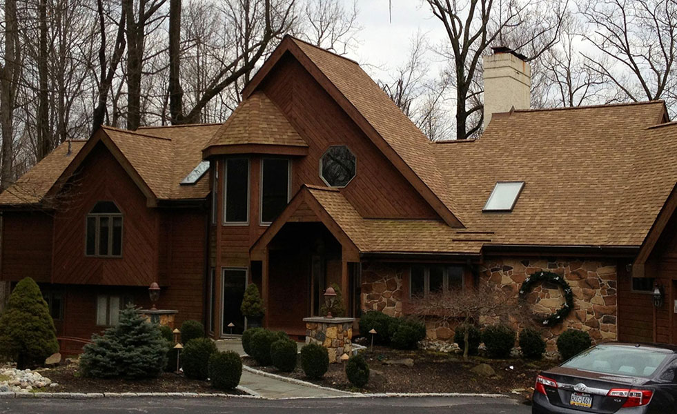 Roofing West Chester PA