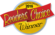 Daily Local News Reader's Choice Winner
