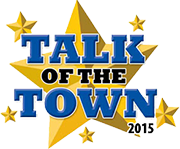 Talk of the Town Winner