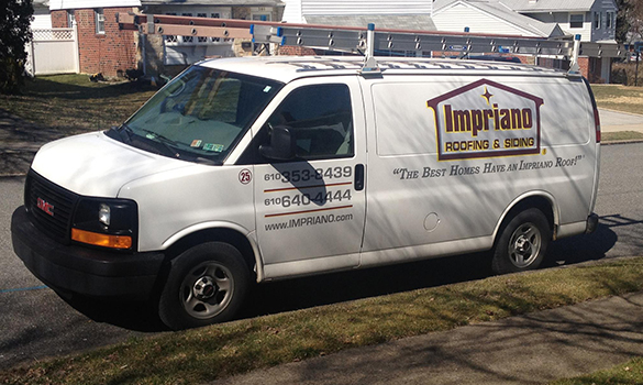 Impriano Roofing Amp Windows Doors Gallery Eagleville