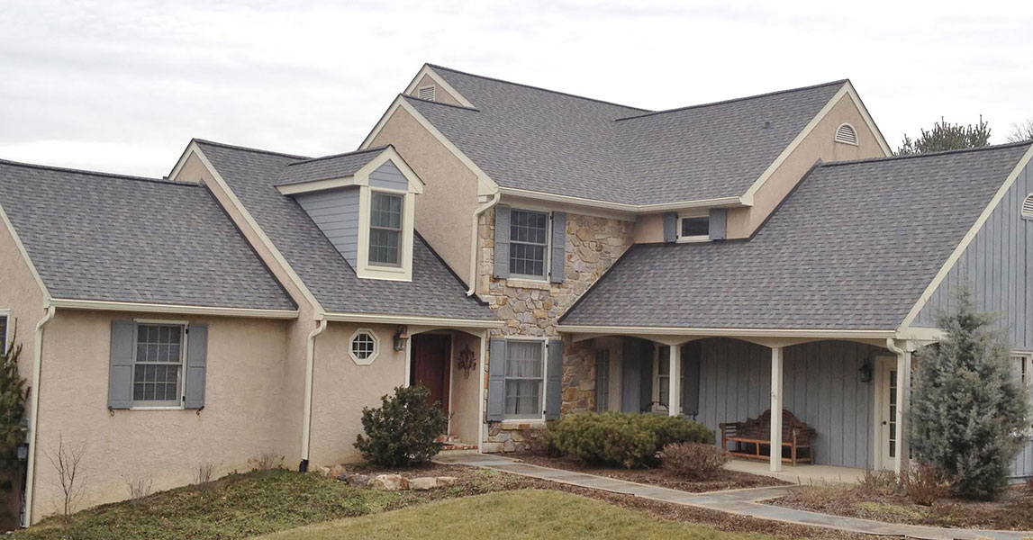 Roofing Siding Gallery West Chester Pa Impriano
